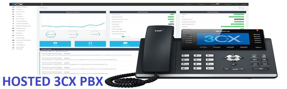 Home - I T Communications Limited